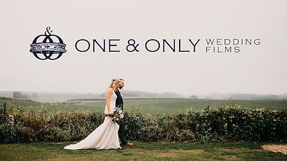Corporate Thumbnail - One & Only Wedding