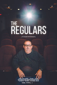 The Regulars | Poster - Theatrical HiRes