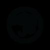 Cyberboxx™ Icon | Enduring Stability_Bla