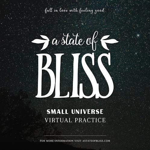 Small Universe Audio Mp3