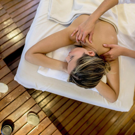 Why Ayurvedic Massage?