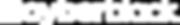 Cyberblack™ Logo - White.png