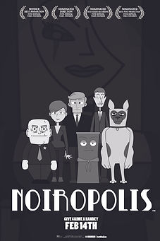 Noiropolis | Poster - Theatrical HiRes_U