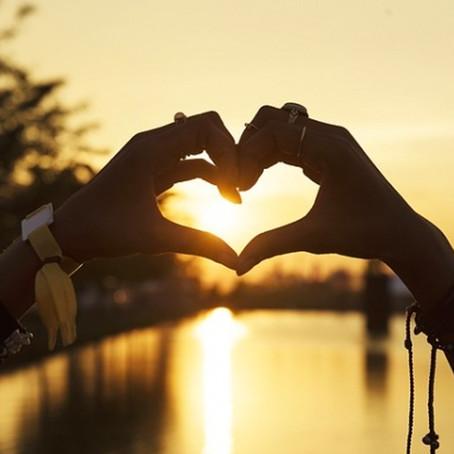 Fallin' in Love ...