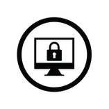 Cyberboxx™ Icon | Cyber Security_Black.p