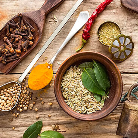 A Brief Overview of Ayurveda