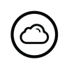 Cyberboxx™ Icon   Cloud_Black.png