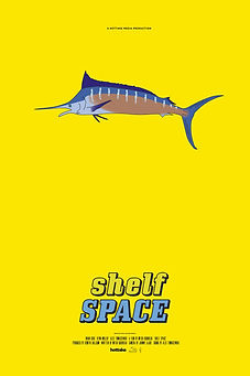 Shelf Space | Poster - Theatrical HiRes_