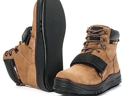 Cougar Paws Roofing Boots
