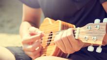 NOWOŚĆ - lekcje gry na ukulele