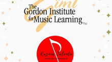 Kuźnia Talentu członkiem The Gordon Institute for Music Learning