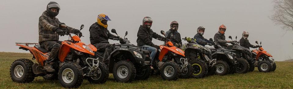 Quad Racing, Quadtouren, Verleih, Offroad