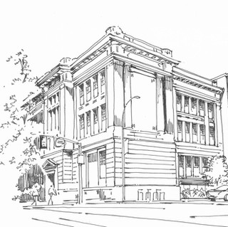 Lincoln Hall
