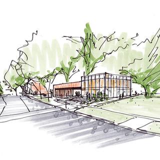 Student Center proposal