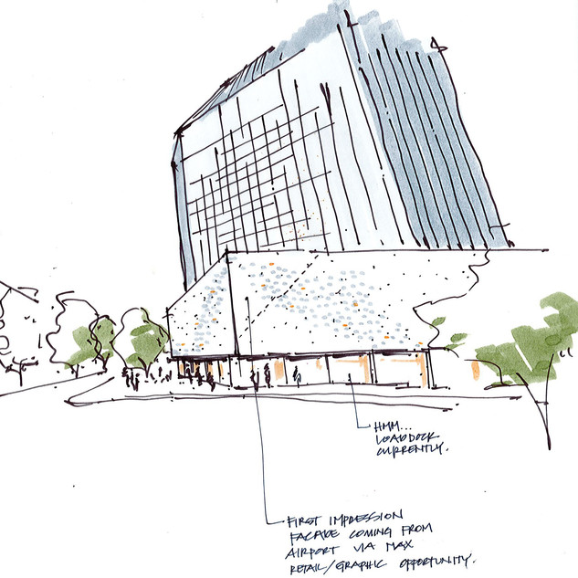 Tower Renovation Proposal