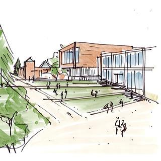 Campus Masterplan