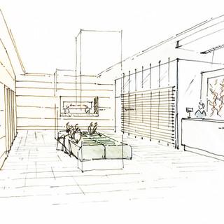 Chatan lobby study