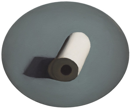 Roll Paper 卷纸