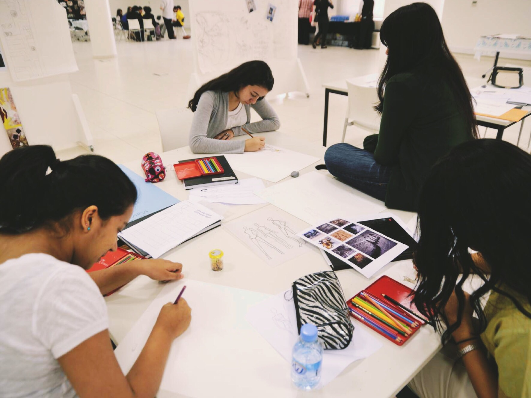 Art Program 03