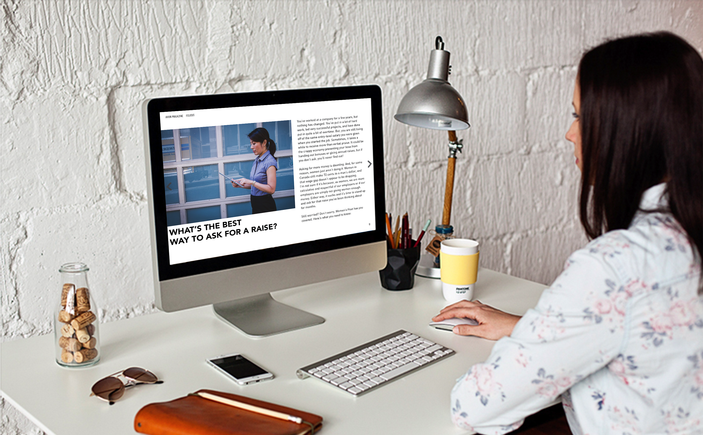 Online Magazine 01