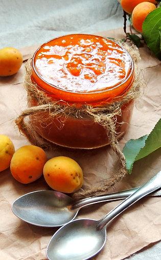 Apricot Jam 300g