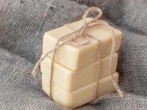 Ylang Ylang Goat's Milk Handmade Soap 120g, Pack of 3