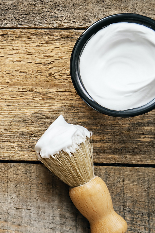 Shaving Cream     200g