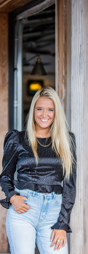 Savannah Bussey