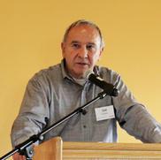 Joseph Gallegos, Former State Representative