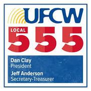 UFCW LOCAL 555