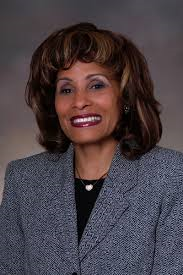 Rosa Colquitt, Former Chair of the Washington County Democratic Party