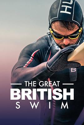 THE GREAT BRITISH SWIM