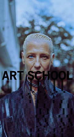 ART SCHOOL SS21