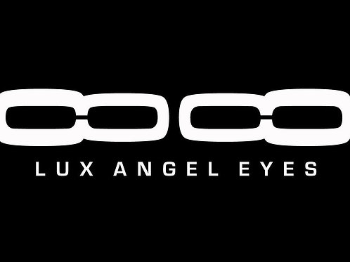LUX H8 V5 ADJUSTABLE WHITE ANGEL EYES