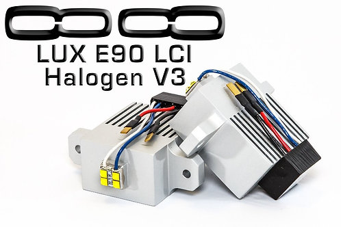 LUX E90 LCI Halogen V3