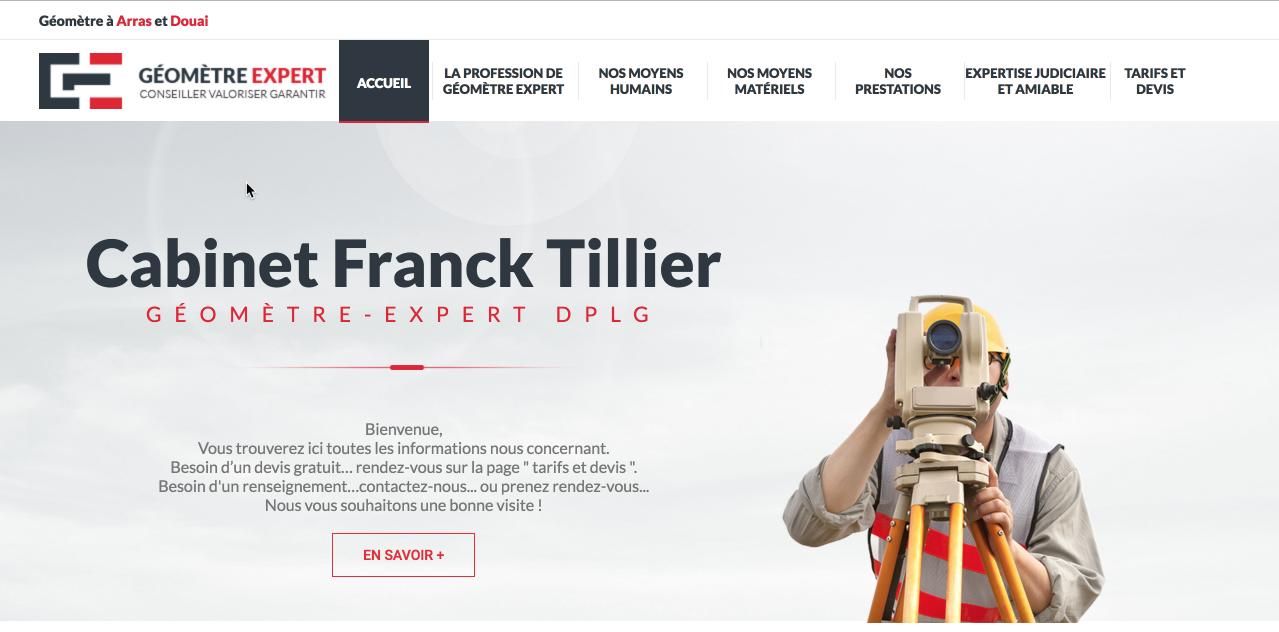 Cabinet Franck Tillier