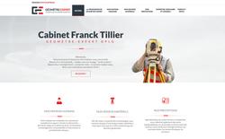 Cabinet Géomètre Franck Tilliez