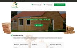 Création site internet pour ACB59 dans le 59