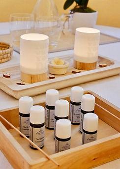Massageöl Massage Öl Flaschen Essenz Praxis Relax