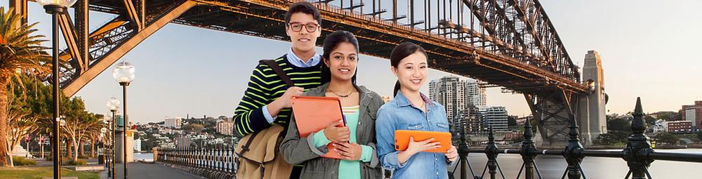 TOEFL é o primeiro passo para você estudar nos EUA e Canadá.
