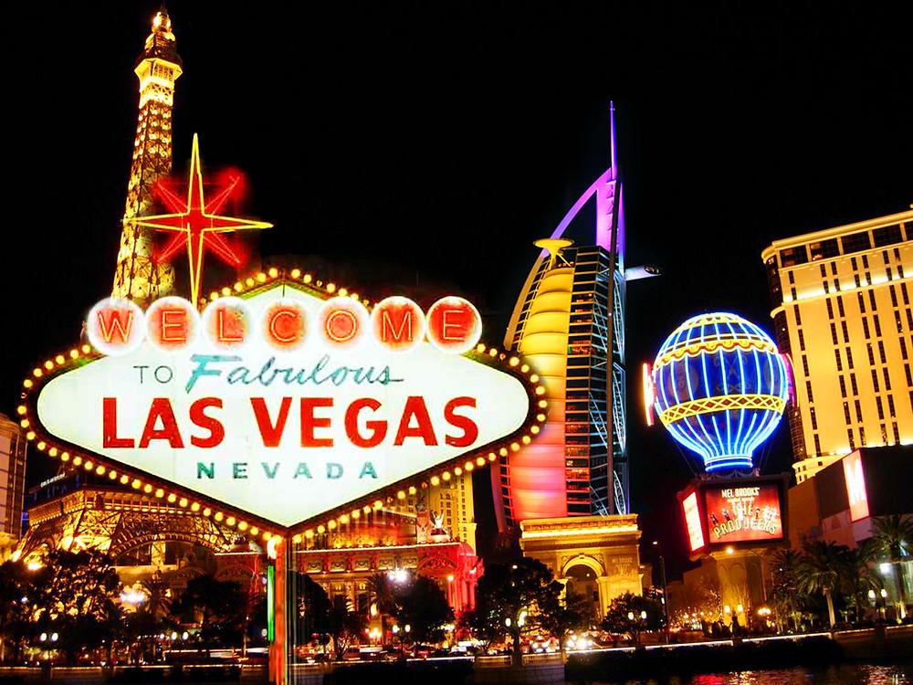 Las Vegas e 21 anos de idade para jogar