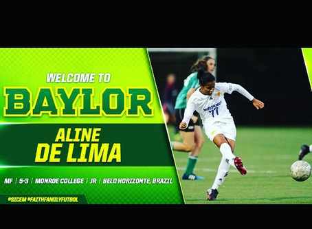 What to Expect From an International Soccer Player at College?