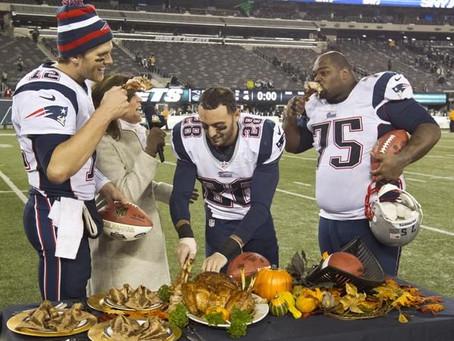 O Que Você Deve Saber Sobre o Thanksgiving?