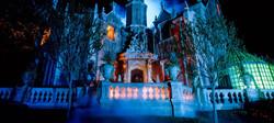 Haunted Mansion GO USA