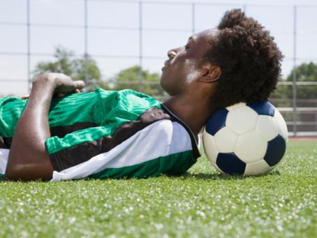 Como Dormir Mais Pode Melhorar o Seu Futebol?