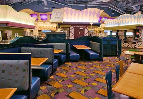 Restaurante Coronado GO USA