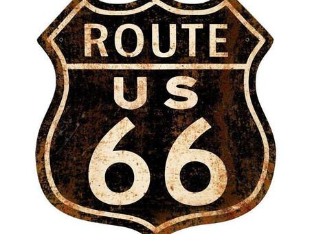 Rota 66: Entenda o Que É e Por Que Você Obrigatoriamente Deve Fazer!