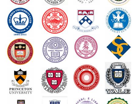 Como Escolher Sua Faculdade no Exterior: Guia Definitivo!