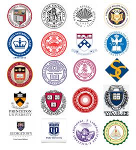 As melhores faculdades nos EUA
