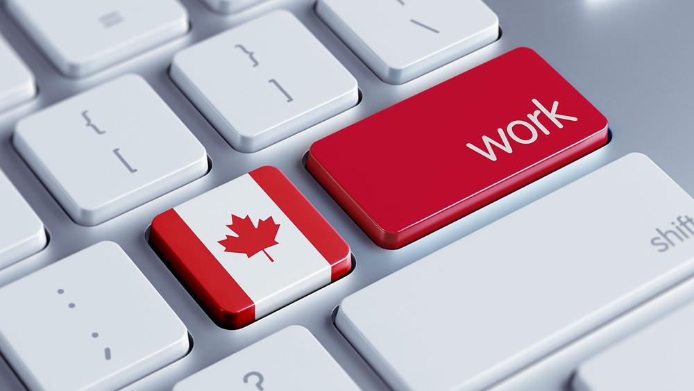 Estude e Trabalhe no Canadá. Vários cursos de curta duração